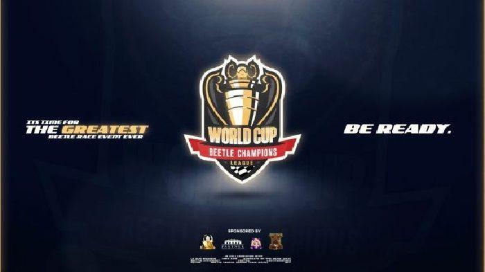 Вы можете принять участие в лиге чемпионов World Beetle в Guild Wars 2    MMORPG.com