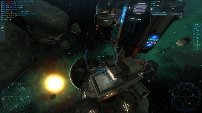 Патч Vendetta Online предоставляет обновленный модуль визуализации Vulkan для Windows |  MMORPG.com