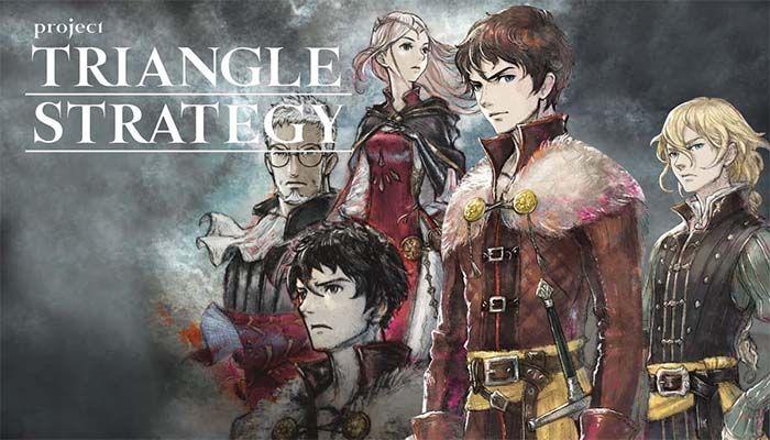 Стратегия Треугольника может быть продолжением Final Fantasy Tactics, которого я так долго ждал |  MMORPG.com