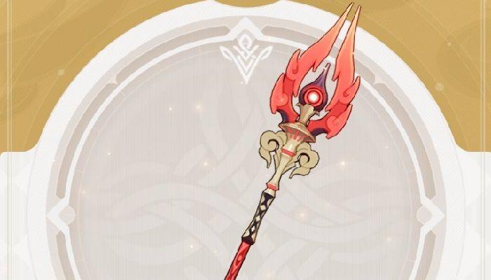 Genshin Impact представляет три новых оружия для грядущих событий    MMORPG.com
