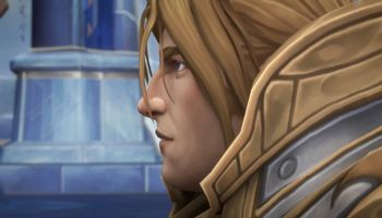 BlizzConline 2021: World of Warcraft: Shadowlands Developer Interview