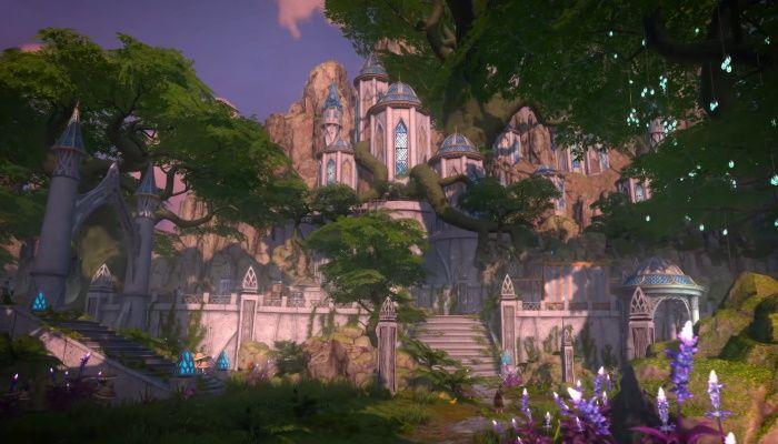 Модуль Шарандар в Neverwinter задерживается до 16 марта    MMORPG.com