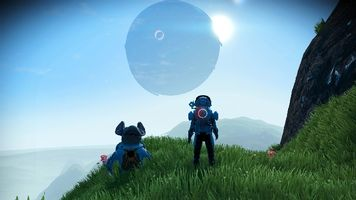 Your No Man's Sky Companion Now Correctly Defends You as Part of Experimental Branch Patch