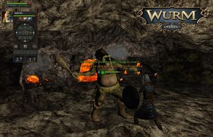 Wurm Online's Combat Overhaul Testing Available Now