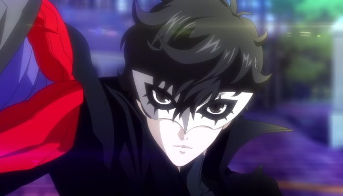 Persona 5 Strikers выходит на PlayStation 4, Nintendo Switch и Steam сегодня |  MMORPG.com