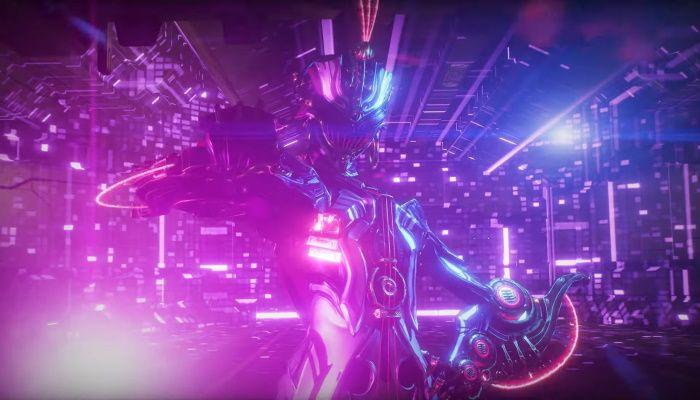 Octavia Prime от Warframe уже сегодня доступна на всех платформах    MMORPG.com