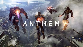 Anthem Next Has Been Canceled By BioWare, Development Shifting To Other BioWare Titles