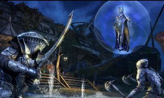 Elder Scrolls Online Hosting Tribunal Celebration Live Stream Tomorrow for Charity
