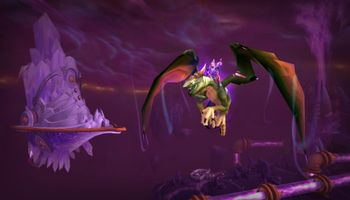BlizzConline 2021: World of Warcraft: The Burning Crusade Classic Developer Interview