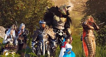 Get Black Desert Online for Free Until March 10th