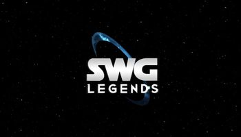 SWG Legends Celebrates Its Anniversary With Double XP Weekend