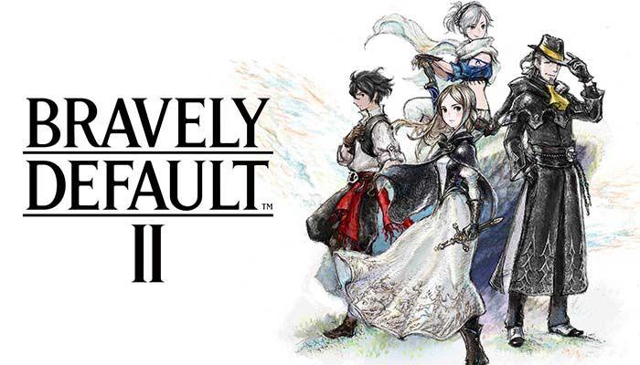 Советы для начала игры в Bravely Default II |  MMORPG.com