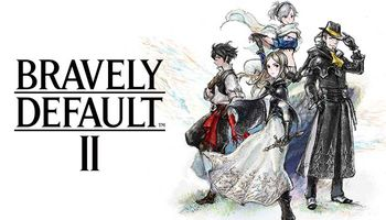 Tips For Starting Out in Bravely Default II