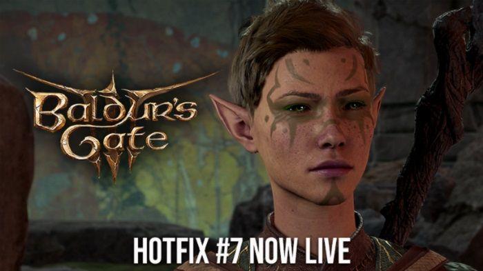 Исправление Baldur's Gate 3 исправляет надоедливые сбои |  MMORPG.com