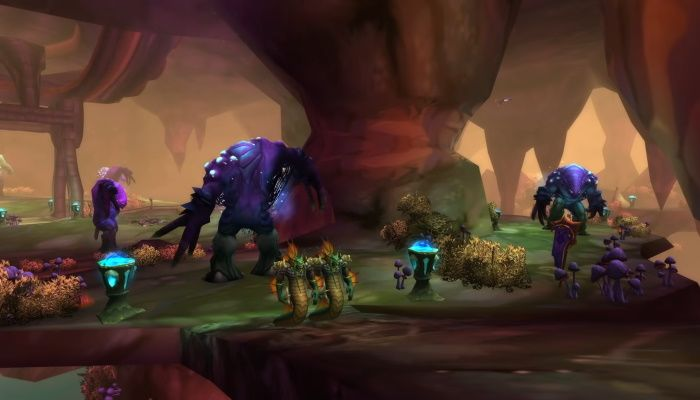 World of Warcraft Players Band Together To Create 'Fresh Start' Server - MMORPG.com
