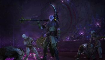 Neverwinter's Vault of Stars Dungeon Releases On PC Today