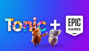 Epic Acquires Fall Guys Development Company Tonic Games Group