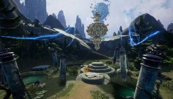 Blade & Soul Unreal Engine 4 Overhaul Being Shut Down In May