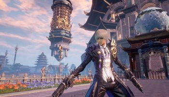 Looks Like Blade & Soul's Unreal Engine 4 Update Is Coming To The West After All This Summer