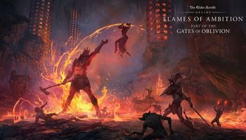The Elder Scrolls Online: Flames of Ambition Dungeon Preview - Hands-On In The Cauldron