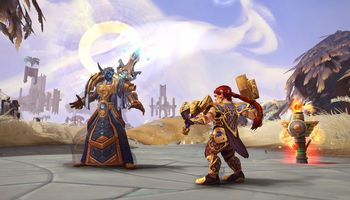 World of Warcraft PTR Tweaks Rogue In Patch 9.0.5