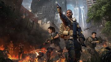 Ubisoft Outlines New Content Plans for Division 2