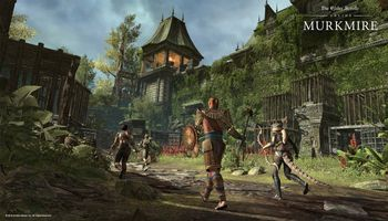 SEC Approved Microsoft's Purchase Of ZeniMax, Clearing One More Obstacle In Acquisition's Path