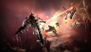 Getting That First EVE Online PvP Kill Can Be Invigorating