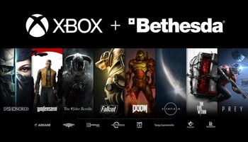 Microsoft's $7.5 billion Bethesda Acquisition Now Approved By The EU