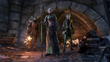 Elder Scrolls Online Releases Flames of Ambition DLC on PC and Mac Today