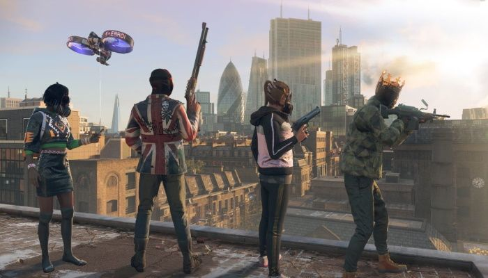 Watch Dogs Legion Online Mode Launches On Console And Stadia Today, Delayed On PC