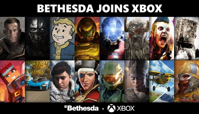 Microsoft Acquisition Of Bethesda Complete, Confirms Some Games Will Be Exclusive To Xbox And PC