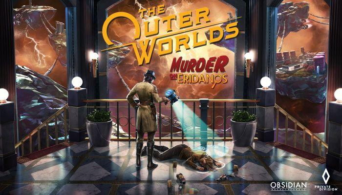 The Outer Worlds: Murder on Eridanos Hands-On Preview