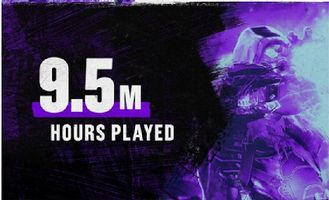 Outriders Demo Boasts Over 9.5 Million Hours Played