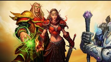 World of Warcraft Maintenance Brings Class and Raid Tuning
