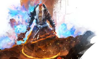 Guild Wars 2 Patch Brings Bug Fixes and World Polish