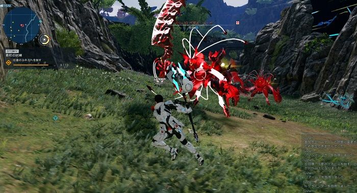 Phantasy Star Online 2: New Genesis is Everything I've Ever Wanted from the Series