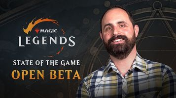 Magic: Legends Posts State of the Game: Open Beta - Changes to Monetization and Performance Coming