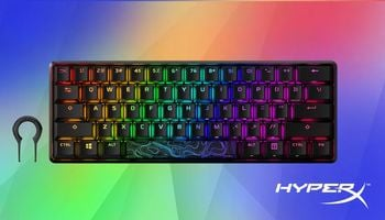 HyperX Alloy Origins 60 Review