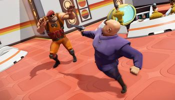Not So MMO: Evil Genius 2: World Domination Review