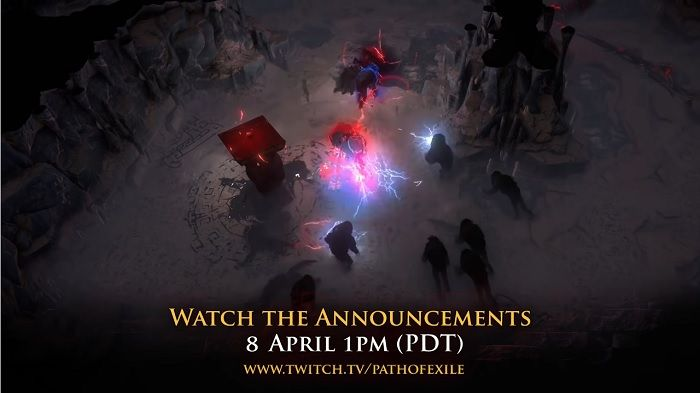 Path of Exile Patch 3.13.2 Delayed After Issue Found During Testing
