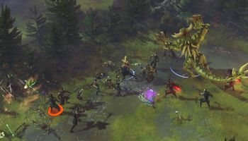 Magic: Legends Talks Tomorrow's Patch, Future Plans For ARPG In New State Of The Game Blog