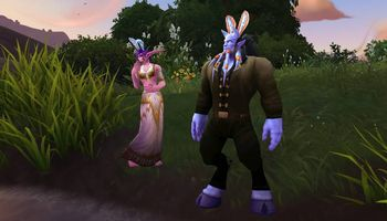 World of Warcraft's NobleGarden Starts This Week, Runs Through April 12th