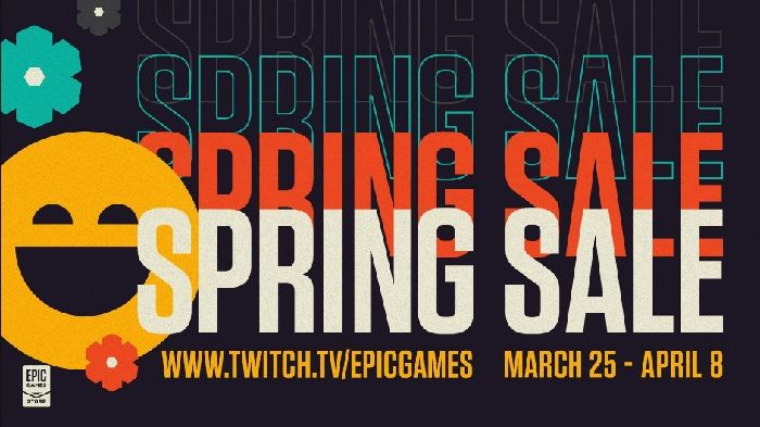 Epic Games Store Spring Sale Ends Soon, Assassin's Creed Valhalla 25% Off