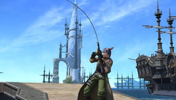 Final Fantasy 14 Community Team Shows Off Some Of The Quality Of Life Changes Coming With Patch 5.5