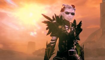 Guild Wars 2 Super Adventure Festival Underway