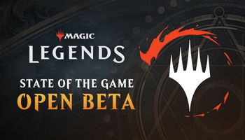 Magic: Legends Talks Week 3 Of The ARPG's Open Beta Looking Ahead To Future Update