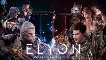 Elyon Reiterates Buy-To-Play Business Model, Talks Old Airship Elements And Showcases Character In Upcoming MMO