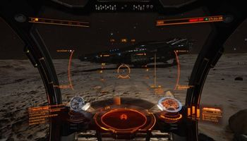 Elite Dangerous: A Trip Into Neutral Territory