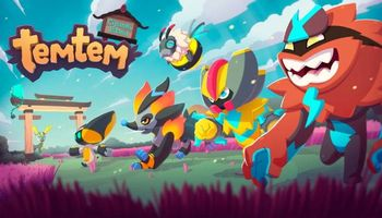 Temtem Recaps Its First Year Of Early Access As It Preps For Next Major Update